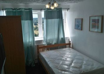 Thumbnail 4 bed flat to rent in Fontley Way, London