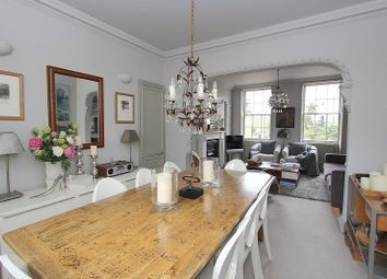 Thumbnail 3 bedroom flat to rent in Walcot Parade, Bath, Somerset