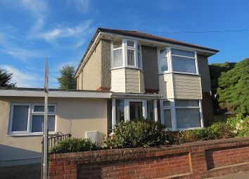 Thumbnail 2 bed property to rent in Kinsbourne Avenue, Bournemouth