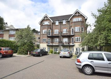 Thumbnail 1 bed flat to rent in Burlington Court, 158 Station Road, Redhill