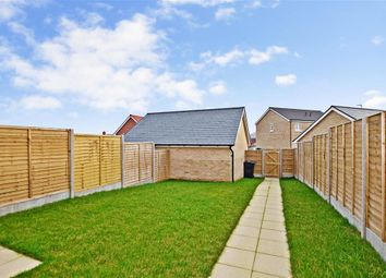 Thumbnail 3 bed terraced house for sale in Richmond Way, Whitfield, Dover, Kent