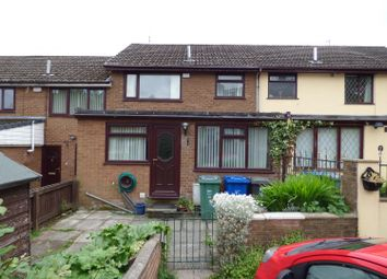 Thumbnail 3 bed property for sale in Conway Close, Ramsbottom, Bury