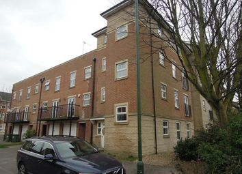 Thumbnail 2 bed flat for sale in Craven Street, Southampton