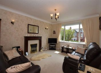 Thumbnail 1 bed flat for sale in Dane Avenue, Barrow In Furness, Cumbria
