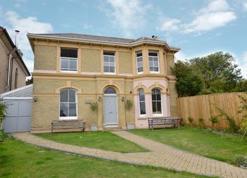 Thumbnail 3 bed detached house for sale in New Road, Brading, Sandown