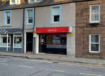 Thumbnail Retail premises for sale in Barclay Street, Stonehaven