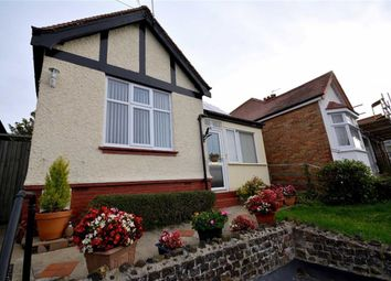 Thumbnail 3 bedroom detached bungalow for sale in Upper Dane Road, Margate, Kent