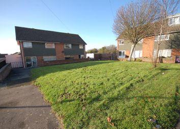 Thumbnail 3 bed semi-detached house for sale in Brockhurst Gardens, Bristol, Avon