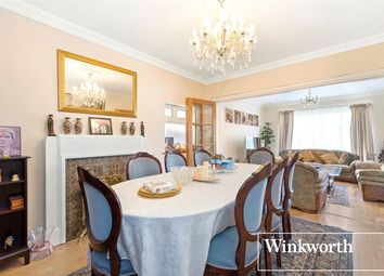 Thumbnail 5 bed detached house for sale in Kingsbury Road, London