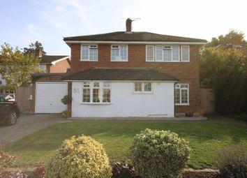 4 bed detached house for sale in Oakhill Road, Ashtead KT21