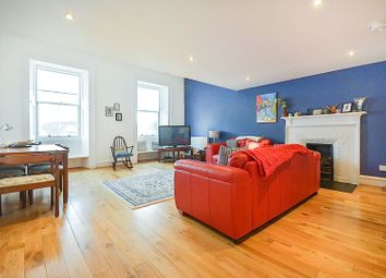 Thumbnail 3 bedroom flat for sale in George Street, Edinburgh