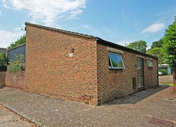 Thumbnail 2 bed bungalow for sale in Bazes Shaw, New Ash Green, Longfield