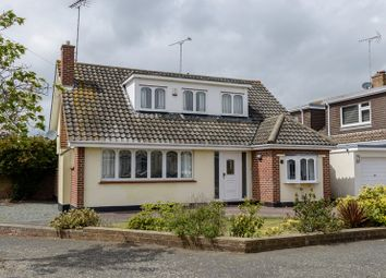 Thumbnail 5 bedroom detached house for sale in Cherrybrook, Southend-On-Sea