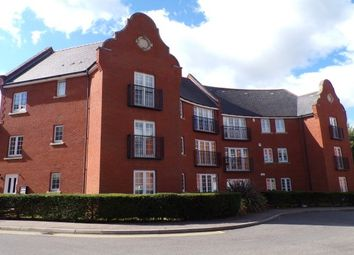 Thumbnail 1 bed flat to rent in Osborne Heights, Warley, Brentwood