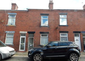 Thumbnail 2 bed terraced house for sale in 36 Westmorland Street, Barrow-In-Furness, Cumbria