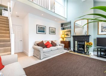 Thumbnail 2 bedroom flat for sale in Grandison Road, London