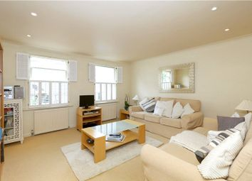 Thumbnail 3 bed terraced house to rent in Clock Tower Mews, Angel, Islington, London