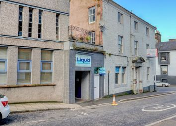 2 bed flat for sale in Irish Street, Dumfries DG1