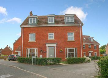Thumbnail 5 bed property for sale in Mayhew Road, Rendlesham, Woodbridge
