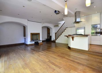 Thumbnail 4 bed property to rent in Parkhill Road, Belsize Park