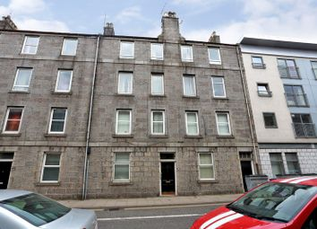 Thumbnail 1 bedroom flat for sale in Charlotte Street, Aberdeen, Aberdeenshire