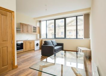 Thumbnail 1 bed flat to rent in Wards End, Halifax