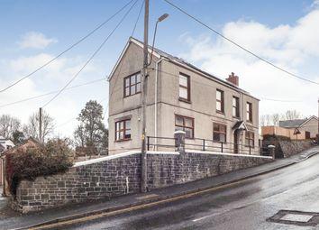Thumbnail 3 bed detached house for sale in Heol Y Parc, Pontyberem, Llanelli