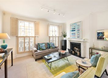 5 bed terraced house for sale in Halsey Street, London SW3