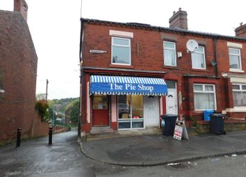 Thumbnail 1 bed flat to rent in Redgrave Street, Oldham