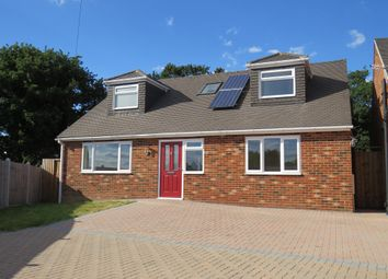Thumbnail 4 bed detached bungalow for sale in Parkside, Grays