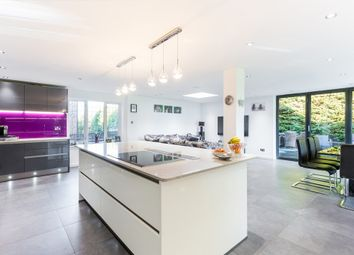 Thumbnail 4 bed detached house for sale in Grovewood Place, Woodford Green