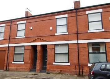 Thumbnail 2 bed terraced house for sale in Cowesby Street, Moss Side, Manchester