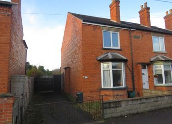 Thumbnail 3 bed end terrace house for sale in London Road, Balderton, Newark