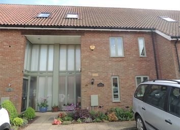 Thumbnail 4 bed town house for sale in Wingfields, Denver, Downham Market