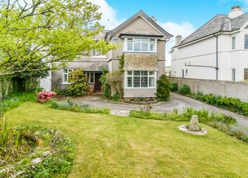 Thumbnail 4 bed detached house for sale in Ridgeway, Plympton, Plymouth