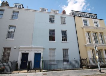 Thumbnail 3 bedroom maisonette for sale in Durnford Street, Stonehouse, Plymouth