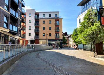Thumbnail 2 bed flat for sale in Waterloo Apartments, Leeds