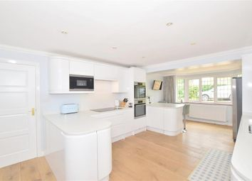 Thumbnail 3 bed detached house for sale in Church Lane, Danehill, West Sussex