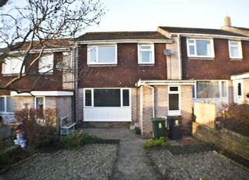 Thumbnail 3 bed terraced house for sale in Bewick Garth, Mickley