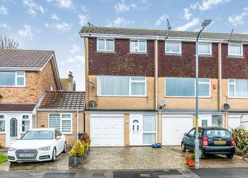 3 bed terraced house for sale in St. Augustines Park, Ramsgate CT11