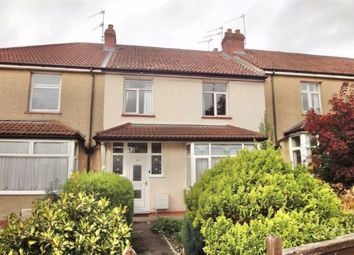 Thumbnail 3 bed terraced house to rent in Southmead Road, Westbury On Trym, Bristol