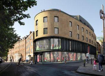 Thumbnail Leisure/hospitality for sale in Development Opportunity, Surrey Street, Norwich, Norfolk
