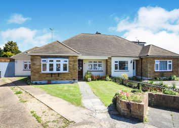 3 bed semi-detached bungalow for sale in Marcus Chase, Thorpe Bay SS1
