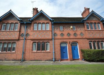 Thumbnail 2 bed terraced house for sale in Wood Street, Port Sunlight, Merseyside