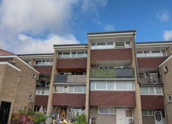 Thumbnail 3 bed flat for sale in Cheviot Close, Enfield