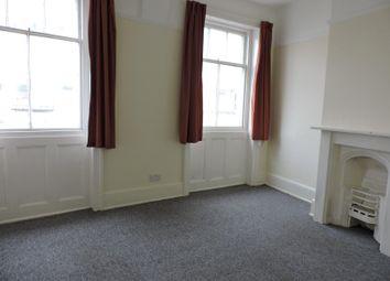 Thumbnail Studio to rent in Montpelier Crescent, Brighton