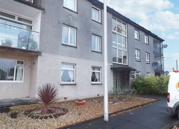 Thumbnail 2 bed flat for sale in The Pleasance, Kelty, Fife