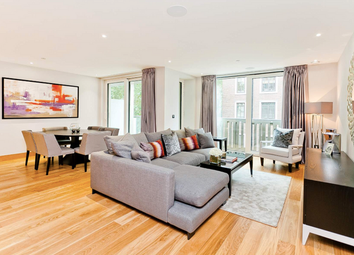The Courthouse, 70 Horseferry Road, London SW1P. 3 bed flat