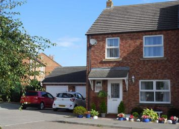 Thumbnail 3 bed semi-detached house for sale in Magpie Garth, Scarborough
