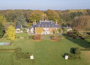 Thumbnail 15 bed château for sale in 030 25835, Brussels South - Waterloo - Exceptional Property, Belgium